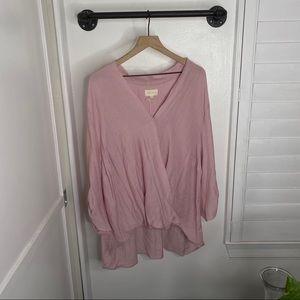 MelloDay blouse